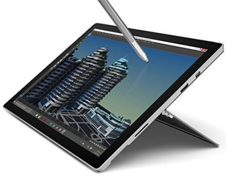 Microsoft Surface Pro 4 - 256GB - 16GB RAM - Intel Core i7 Price in Italy