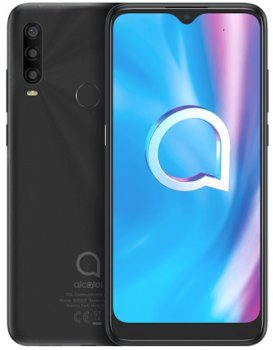 Alcatel 1SE (2020) Price in United Kingdom