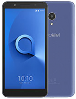 Alcatel 1x Price in India