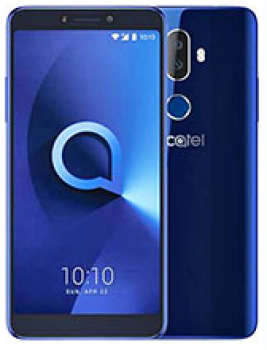 Alcatel 3v Price in USA