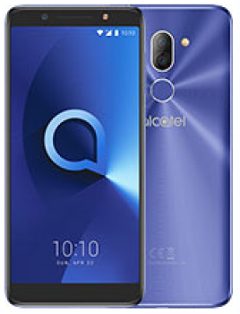Alcatel 3x Price in Greece