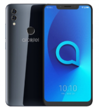 Alcatel 5V Price in India