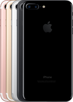 Apple IPhone 7s Plus Price in Canada