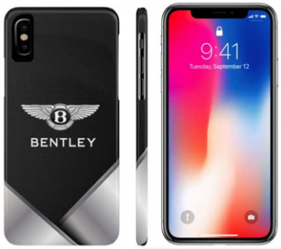 Apple IPhone X Bentley Edition(256GB) Price in Bangladesh