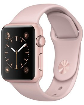 Apple Watch Series 1 Sport 38mm Price in Egypt