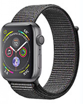 Apple Watch Series 4 Aluminum Price in Hong Kong