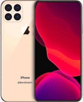 Apple IPhone 12 Pro Price in USA