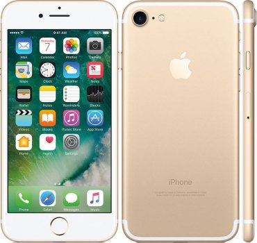 Apple iPhone 7 Price in Canada