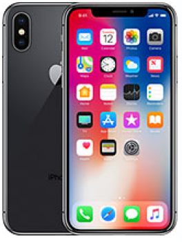 Apple iPhone X 256GB Price in Qatar
