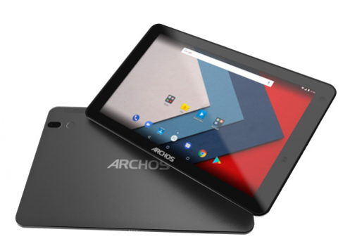 Archos Oxygen 101 S Price in United Kingdom