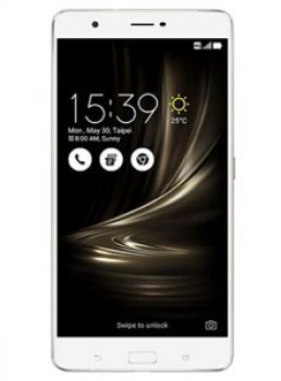 Asus Zenfone 3 Ultra ZU680KL Price in India