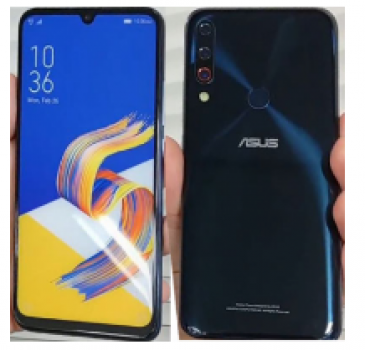 Asus Zenfone 6 2018 Price in Pakistan