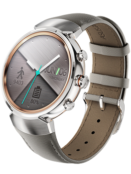 Asus Zenwatch 3 WI503Q Price in Germany