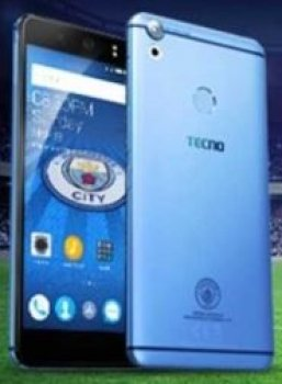 Tecno Camon CX Manchester City Edition Price in Canada