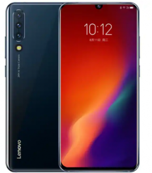 Lenovo Z6 (128GB) Price in Greece