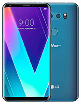 LG V30s Plus ThinQ Price in Greece
