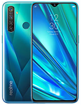 Oppo Realme 5 Pro (8GB) Price in South Africa