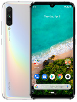 Xiaomi Mi A3 (6GB) Price in Indonesia