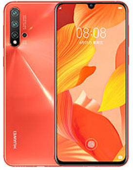 Huawei Nova 5 Pro (256GB) Price in India