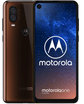 Motorola One Vision Price in Oman