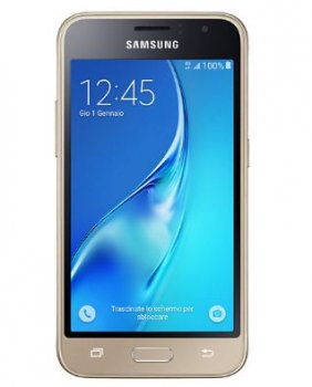 Samsung Galaxy J1 2016 Price in Hong Kong