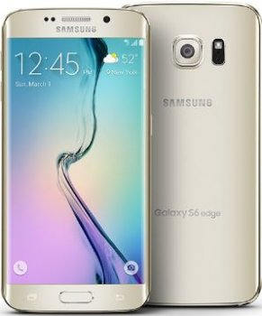 Samsung Galaxy S6 Edge Price in Qatar