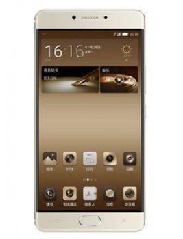 Gionee M6 Price in Europe