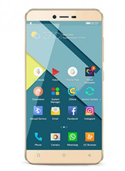 Gionee P7 Price in Egypt