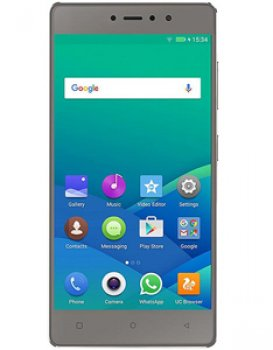 Gionee S6s Price in Bangladesh