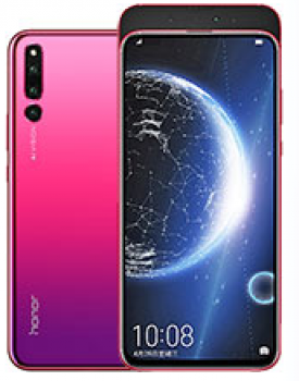 Huawei Honor Magic 2 3D (128GB) Price in Norway