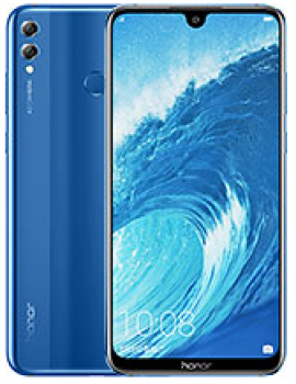 Huawei Honor 8X Max 6GB Price in Kuwait