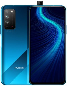 Huawei Honor X10 5G (128GB) Price in Hong Kong