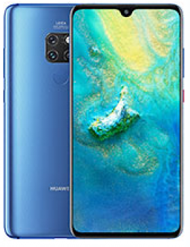 Huawei Mate 20  Price in Indonesia