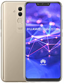 Huawei Mate 20 Lite Price in USA
