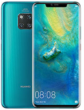 Huawei Mate 20 Pro Price In Kuwait , Features And Specs
