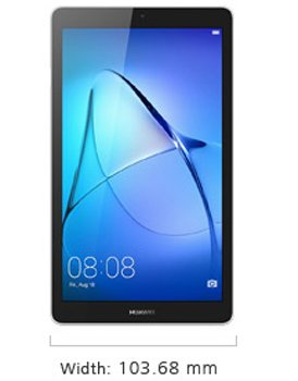 Huawei MediaPad T3 7.0 Price in Indonesia