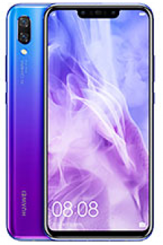 Huawei Nova 3 Price in India