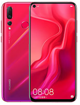 Huawei Nova 4 Price in South Korea