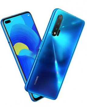 Huawei Nova 6 Pro Price in USA