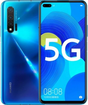 Huawei Nova 6 Pro 5G Price in USA