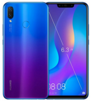 Huawei P Smart Plus 2019 Price in Malaysia
