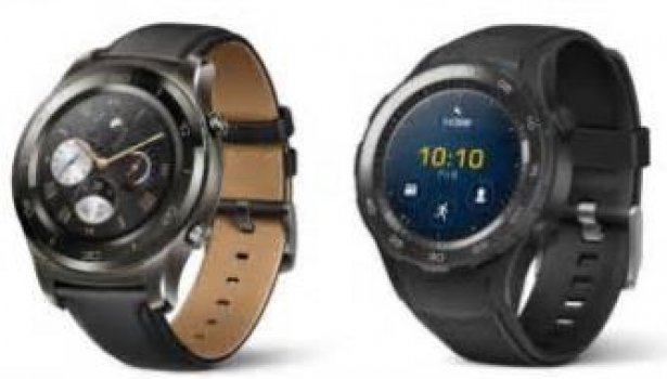 Huawei Watch 2 Price in Europe