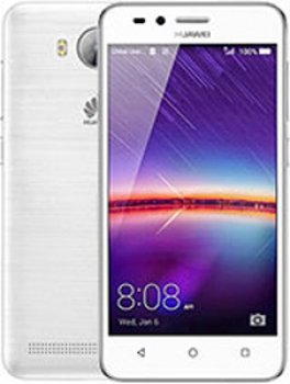 Huawei Y3II Price in India