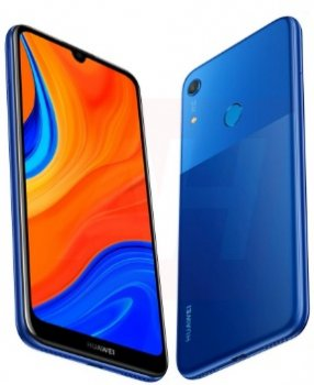 Huawei Y6s Price in India
