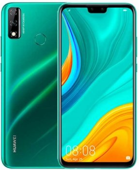 Huawei Y8s (128GB) Price in Norway