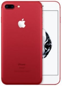 Apple IPhone 7 Plus Red  Price in Dubai UAE