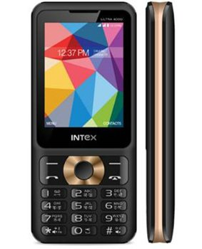 Intex Ultra 4000i Price in Kuwait