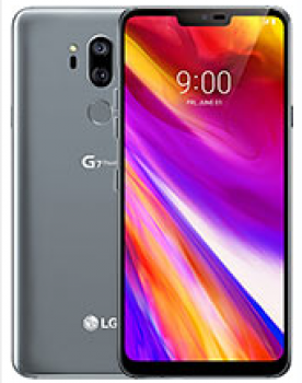 LG G7 Plus Price in Oman