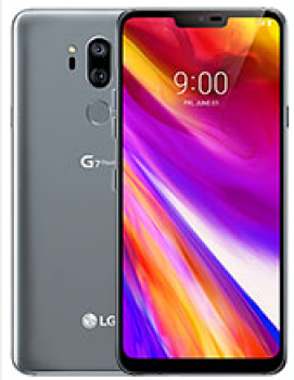 LG G7 ThinQ (128GB) Price in Saudi Arabia