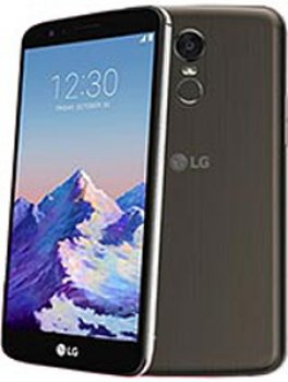 LG Stylus 3 Price in Greece